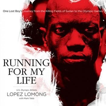 Running For My Life Novel Study