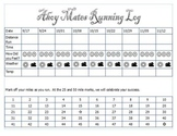 Running Log for elementary