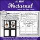 Stellaluna, Owl Moon, and The Moon Book Companion Activities