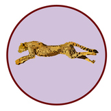 Running Song, Cheetah dance, interactive Latin music and movement
