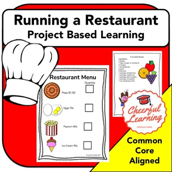 Running a Restaurant