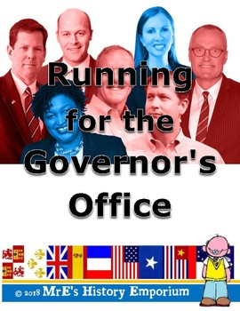 Running for & Being Elected Governor of Your State