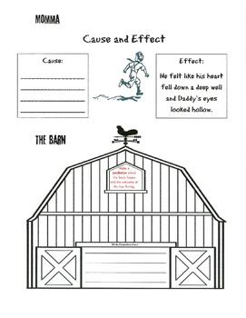 Running for Freedom Guided Reading Packet