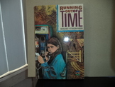 Running out of Time ISBN 0-689-81236-1