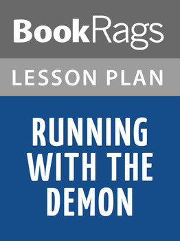 Running with the Demon Lesson Plans