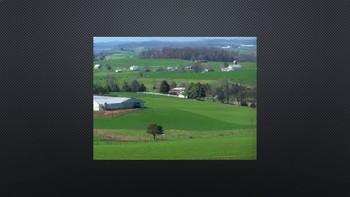 Rural, Suburban, and Urban Communities Powerpoint for Social Studies