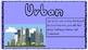 Rural, Urban, Suburb Communities Mini Games - 3rd Grade Social Studies