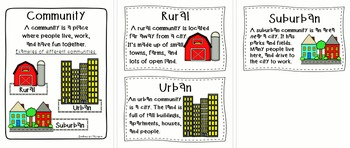 rural community coloring pages - photo#33