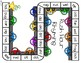 Rush Hour Rhyming - Literacy Center Rhyming Game