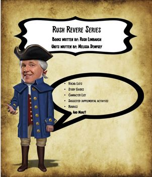 Rush Revere Bundle