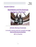 Rush Revere and the American Revolution Novel Study Guide