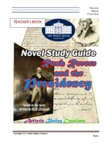 Rush Revere and the Presidency Study Guide TEACHER's manual