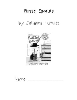 Russel Sprouts Book Study