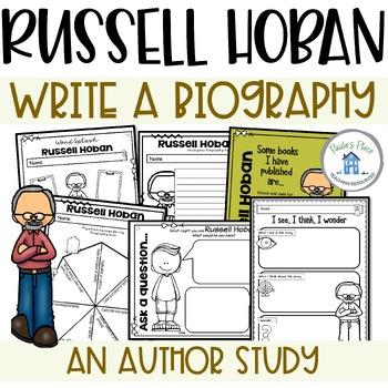 Russell Hoban