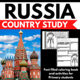 Russia Booklet Country Study