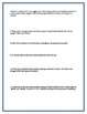 Russia 1812 by Victor Hugo study guide and key