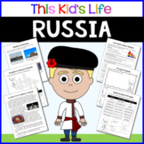 Russia Country Study Distance Learning