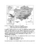 Russia DBQ Bell Ringer and Caucasus Region Map Bell Ringer