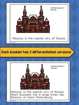 Russia: Differentiated Mini Country Study