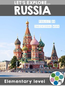 Russia - European Countries Research Unit