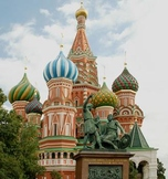Russia - From Communism to Today - An Overview