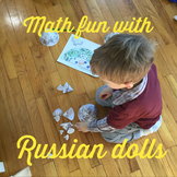 Russia, Homeschool Unit Study for Mixed Ages