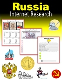 Russia (Internet Research)
