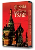 Russia: Land of the Tsars fill-in-the-blank movie guide