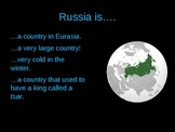 Russia PowerPoint