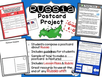 Russia Projects