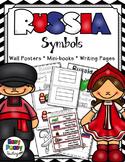 Russia Symbols