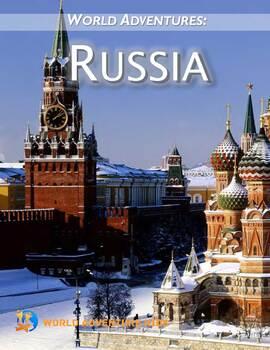 World Adventures: Russia