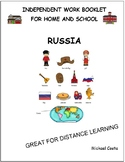 Russia, distance learning, fighting racism, literacy (#1304)