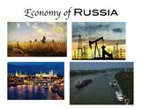 Russian Economy through History