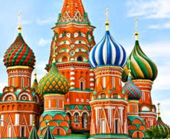 Russian History Web Quest: Feudalism - The Revolution