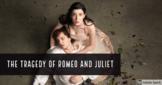 Russian Language Translation of Romeo and Juliet