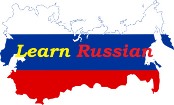 Russian-Lesson 1-Alphabet