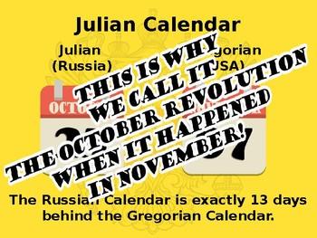 Russian Revolution 1917