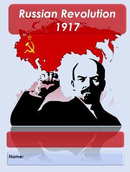 Russian Revolution 1917: A Timeline