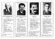 Russian Revolution 'Guess Who' Biographies