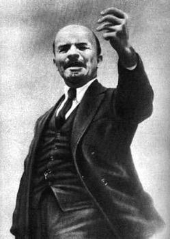 Russian Revolution Historiography (AOS2: 1918 - 1924)