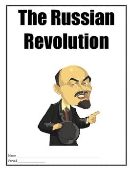 Russian Revolution Set