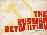 Russian Revolution Unit