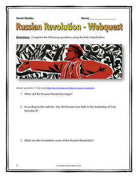 impact of the russian revolution ideology matters essay Information for readers and authors  al suri provides a number of insights on matters of ideology,  such as the series of five russian hell videos produced in.
