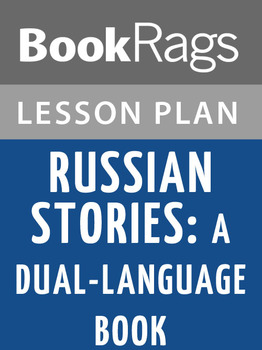 Russian Stories: A Dual-Language Book Lesson Plans