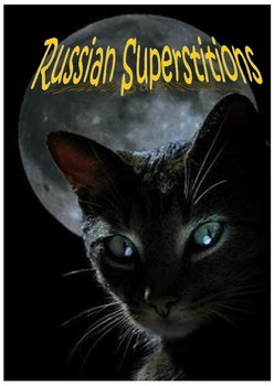 Russian Superstitions
