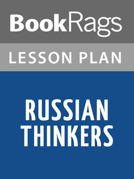 Russian Thinkers Lesson Plans