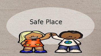 Rustic Safe Place