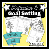 Lesson Planning, Character Development, Reflection and Goal Setting