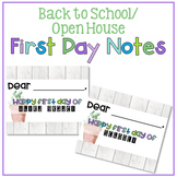 Shiplap & Succulents | Back to School Notes